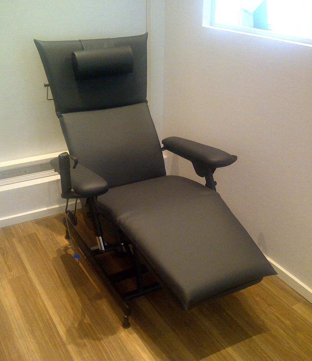 Therapy Chair SlimLine