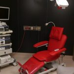 Therapy chair dysphagia
