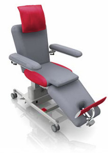therapy chairs by bionic