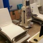 dialysis treatment unit DreamLine